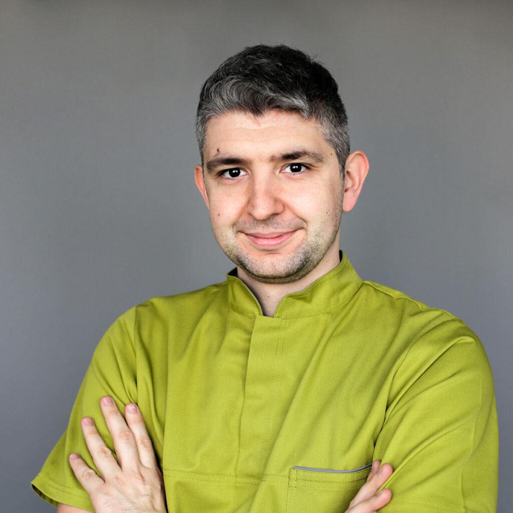 Daniel Nowakowski
