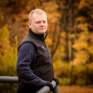 Dr n. med. Piotr Wujec