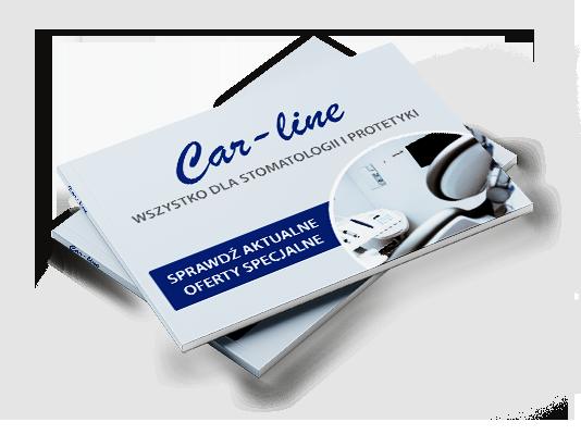 Katalogi produktów stomatologicznych